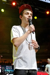 THE WANTED Q102 JINGLE BALL 2012 WELLS FARGO CENTER PHILADELPHIA PA 04
