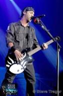 GODSMACK ROCKSTAR ENERGY UPROAR FESTIVAL 2014 29