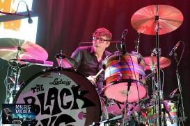 THE BLACK KEYS 2014 WELLS FARGO CENTER PHILADELPHIA PA 01