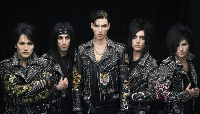 black veil brides drummer christian cc coma on the ex man with doc