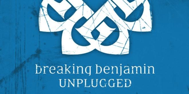breaking benjamin announce unplugged tour dates music mayhem magazine. Black Bedroom Furniture Sets. Home Design Ideas