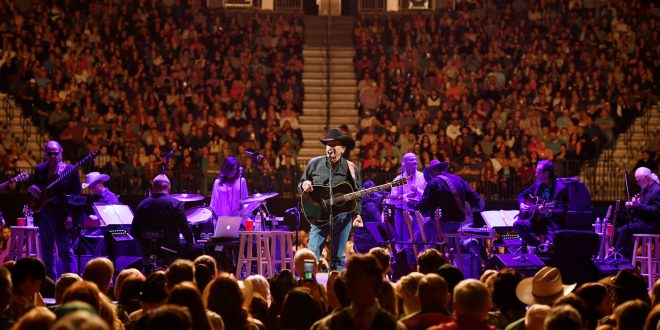 George Strait Adds Two Dates At T Mobile Arena In Las Vegas