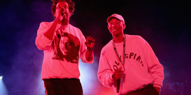 PHOTOS: Something In The Water Feat  Pharrell Williams, Jay