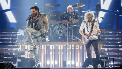 Queen with Adam Lambert Announces 2019 Arena and Stadium
