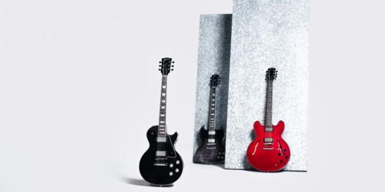Gibson: Unveils Gibson Experience And Artist Collaborations