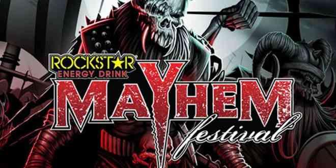 Slayer Tour Dates 2020.Mayhem Festival Set To Return In 2020 Music Mayhem Magazine