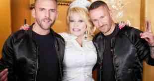 """Dolly Parton """"Faith"""""""