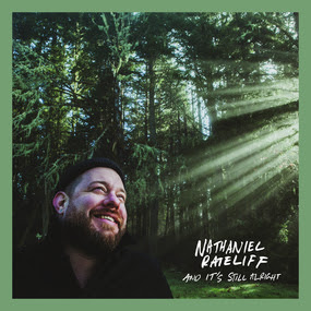 Nathaniel Rateliff 'AND IT'S STILL ALRIGHT'