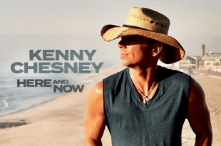 Kenny Chesney 'Here And Now'