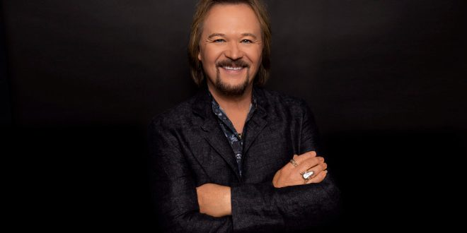 Travis Tritt; Photo Courtesy of Ed Rode