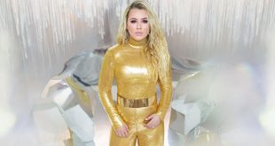 Gabby Barrett Debut Album 'Goldmine'