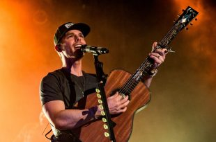 Granger Smith; Photo by Andrew Wendowski