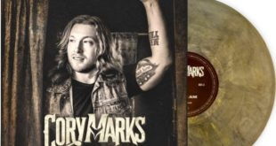 Cory Marks