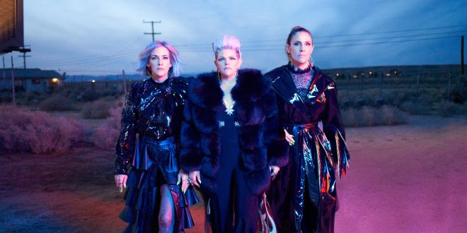 The Chicks; Photo Courtesy of Columbia Records
