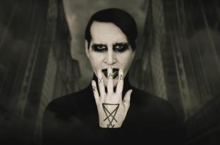 Marilyn Manson; Photo Courtesy of YouTube