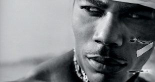 Nelly; Photo by Jonathan Mannion, 2000