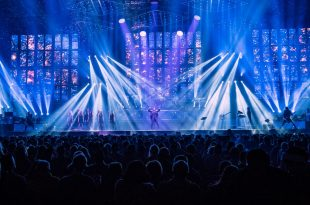 Trans-Siberian Orchestra; Photo By Andrew Wendowski