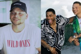 "Kane Brown and Nelly ""Cool Again"""