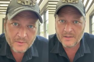 Blake Shelton 'Friends And Heroes' Tour Tickets