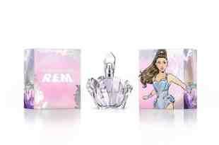 LUXE - Ariana Grande R E M