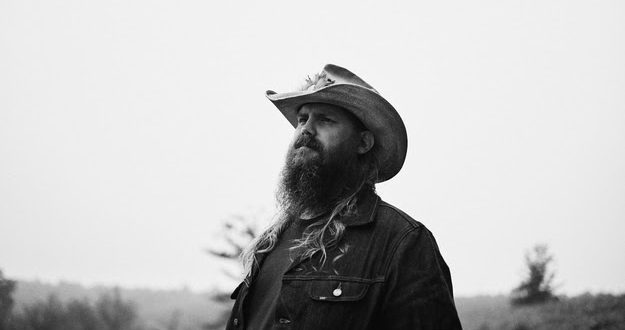 Chris Stapleton; Photo By Becky Fluke