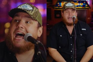 """Luke Combs """"The Other Guy"""""""
