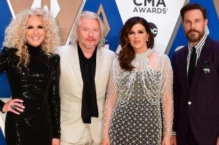 Little Big Town; Photo Courtesy of CMA
