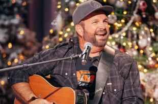 Garth Brooks; Photo Courtesy Of NBC