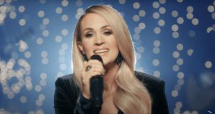 Carrie Underwood; Photo Courtesy of YouTube