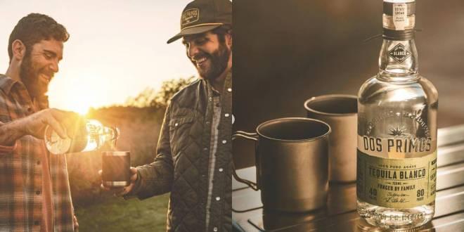 Thomas Rhett And Jeff Worn, Dos Primos Tequila; Photo Courtesy of Instagram
