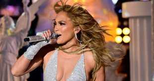 Jennifer Lopez; Photo Courtesy of ABC