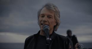 Jon Bon Jovi; Photo Courtesy of Biden Inaugural Committee