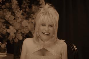 Dolly Parton; Photo Courtesy of Jimmy Fallon