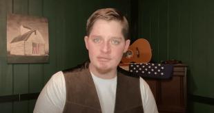 Ryan Upchurch; Photo Courtesy of YouTube