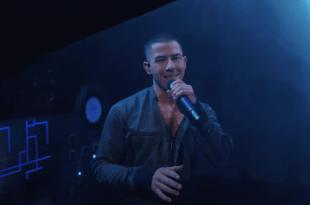 Nick Jonas; Photo Courtesy of 'Saturday Night Live'