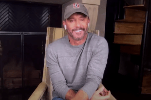 Tim McGraw; Photo Provided