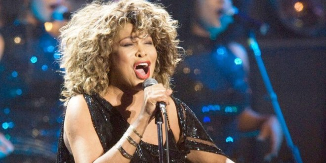 Tina Tuner by Foto Rob Verhorst is licensed under CC BY 3.0