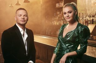 Kane Brown And Kelsea Ballerini; Photo By Getty Images