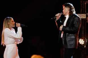 Kelsea Ballerini and Kenzie Wheeler; Photo Courtesy of NBC