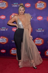 Lauren Alaina; Photo Courtesy of Getty Images for CMT