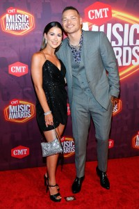 Katelyn & Kane Brown; Photo Courtesy of Getty Images for CMT