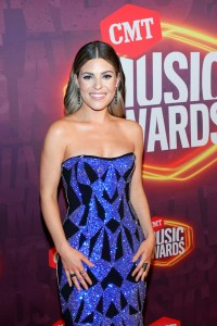 Tenille Arts; Photo Courtesy of Getty Images for CMT
