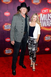 Trace Adkins; Photo by Getty Images for CMT