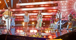 Lady A, Carly Pearce, Lindsay Ell; Photo Courtesy of Getty Image/CMT