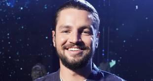 Chayce Beckham; Photo Courtesy of ABC