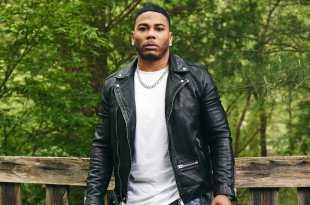 Nelly; Photo Provided