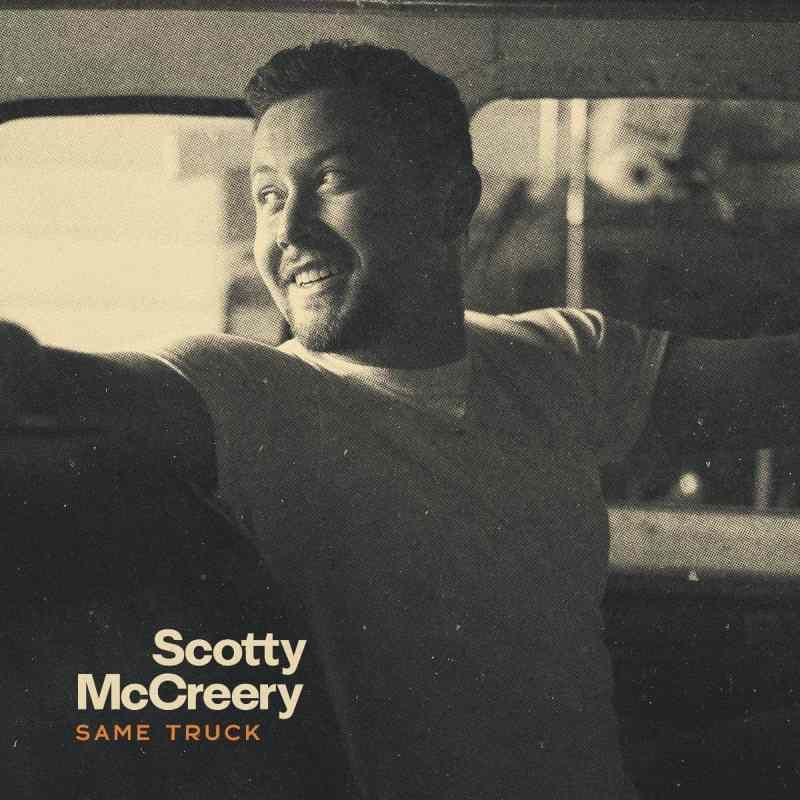 Scotty McCreery 'Same Truck'
