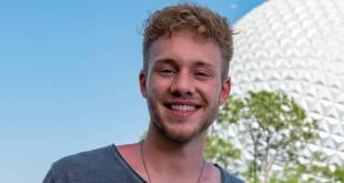 Hunter Metts; Photo Courtesy of ABC/American Idol
