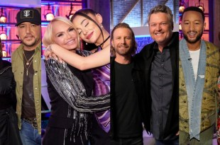 Photos Courtesy of NBC's The Voice