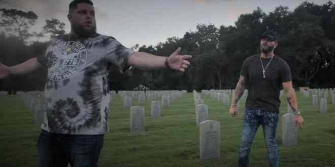 Rick Lynn & Kendall Tucker; Photo Courtesy of YouTube